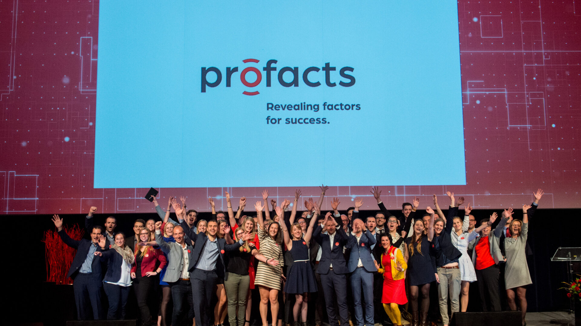 10 years Profacts selection 44